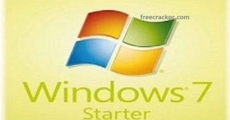 Windows 7 Starter Crack