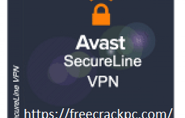 Avast SecureLine VPN 5.5.522 Crack