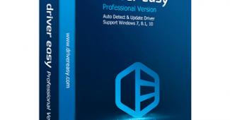Driver Easy Professional 5.6 Crack