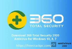 360 Total Security 10.8.0.1083 Crack