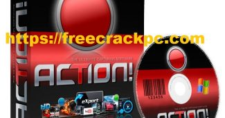 Mirillis Action! Crack 4.15.1 Plus Keygen Free Download