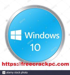 Windows Crack 10 Activator Loader Plus Keygen Free Download