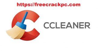 CCleaner Crack 5.77 Plus Keygen Free Download