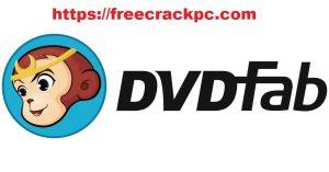 DVDFab Crack 12.0.1.8 Plus Keygen Free Download