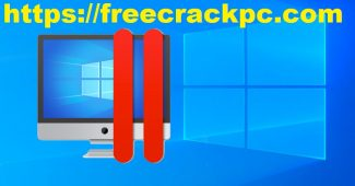 Parallels Desktop Crack 16 Plus Keygen Free Download