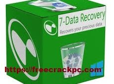 7-Data Recovery Suite Crack 4.4 Plus Keygen Free Download