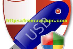 USB Disk Security Crack 6.8.1 + Keygen Free Download