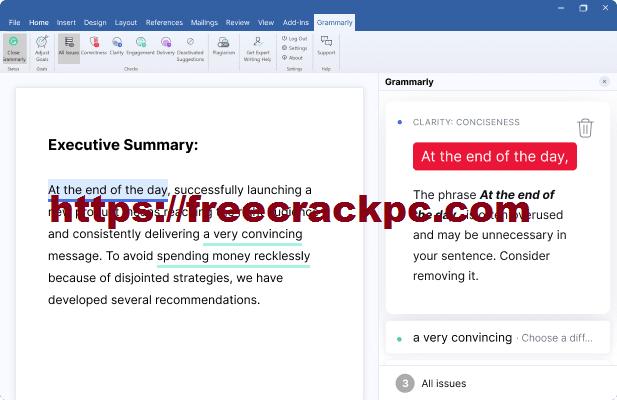 Grammarly Crack 1.5.75 Plus Keygen Free Download