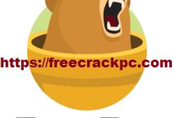 TunnelBear Crack 4.4.1 Plus Keygen Free Download